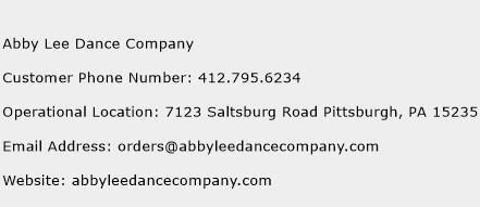 Abby Lee Dance Company Address | www.pixshark.com - Images ...