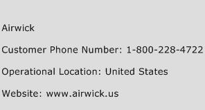Airwick Phone Number Customer Service