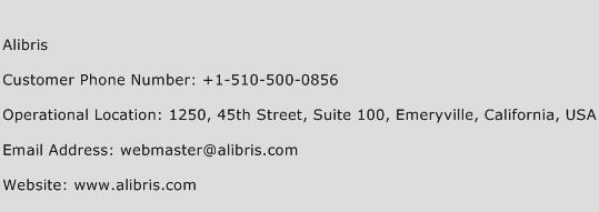 Alibris Phone Number Customer Service