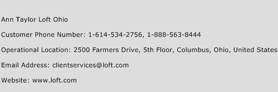 Credit Card For Government Employees: The Loft Credit Card Customer Service