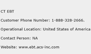 acs customer service