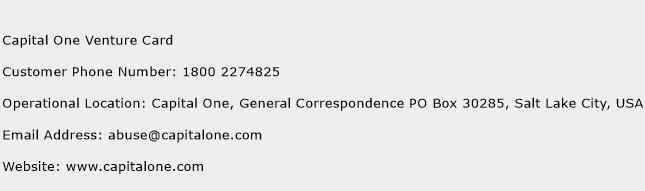 capital one costco customer service phone number