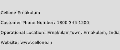 Cellone Ernakulum Phone Number Customer Service