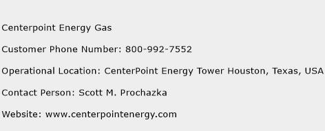 Centerpoint Phone Number >> Diesel Oil In Older Gas Engines