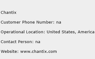 Chantix Phone Number Customer Service