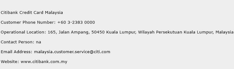 Citibank Government Travel Card Customer Service