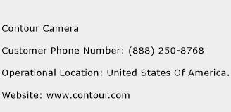 Contour Camera Phone Number Customer Service