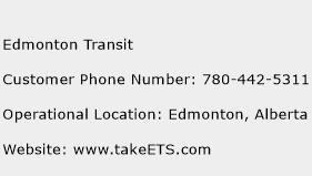 Edmonton Journal Contact Phone Number Edmonton Journal ...