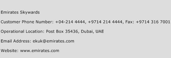 emirates skywards number emirates skywards customer. Black Bedroom Furniture Sets. Home Design Ideas