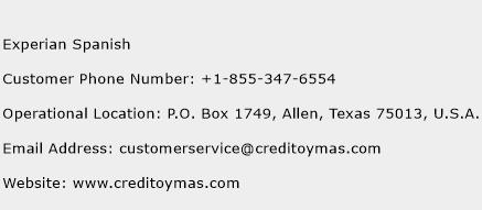 Nadex phone number