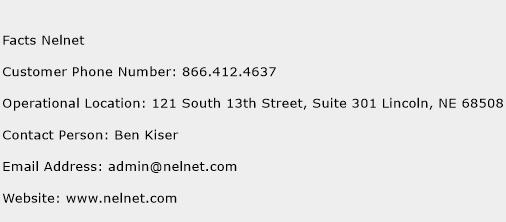 Facts Nelnet Phone Number Customer Service