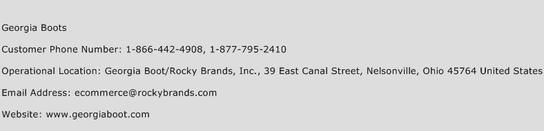 Georgia Natural Gas Customer Service Number