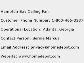 Hampton Bay Ceiling Fans Customer Service: Hampton Bay Ceiling Fan Phone Number Customer Service,Lighting