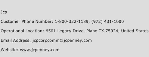 Jcpenney customer service phone number - Chrysler corporate office phone number ...