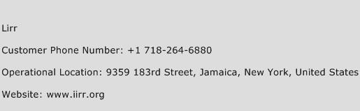LIRR Phone Number Customer Service