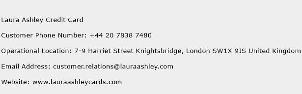 ashley contact number