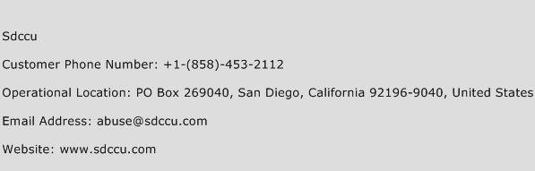 Sdccu Customer Service >> Sdccu Number Sdccu Customer Service Phone Number Sdccu