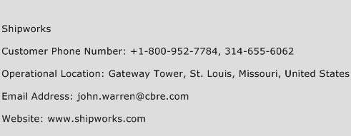 Shipworks Phone Number Customer Service
