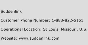 Suddenlink Customer Service Phone Number | Contact Number | Toll ...