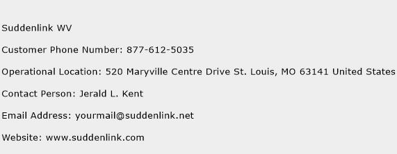 Suddenlink Wv Customer Service Phone Number Contact