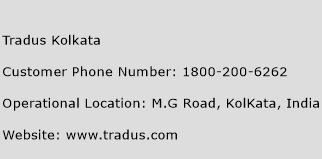 Tradus Kolkata Phone Number Customer Service
