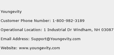 Youngevity Phone Number Customer Service