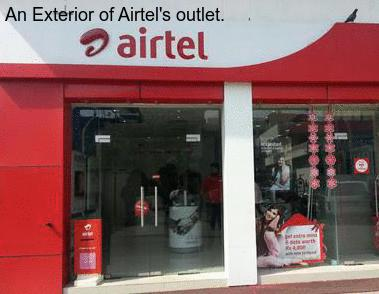 Airtel Broadband customer care number 17542 3