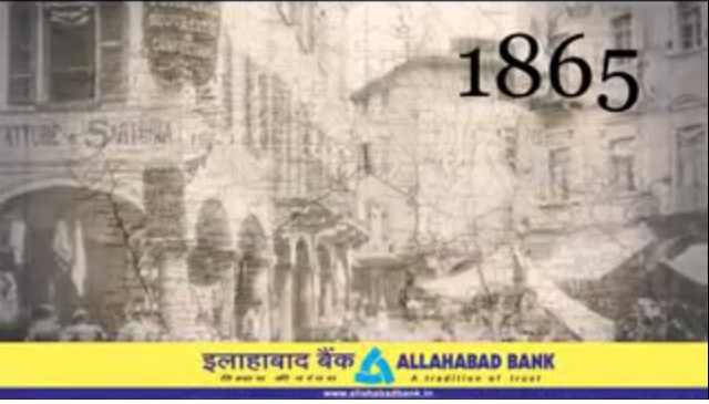 Allahabad Bank customer care number 1