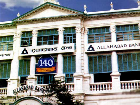 Allahabad Bank customer care number 18331 2