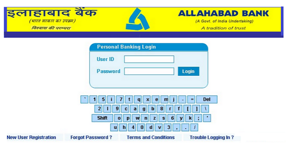 Allahabad Bank customer care number 18331 3