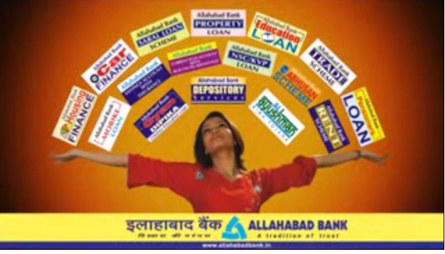 Allahabad Bank customer care number 2