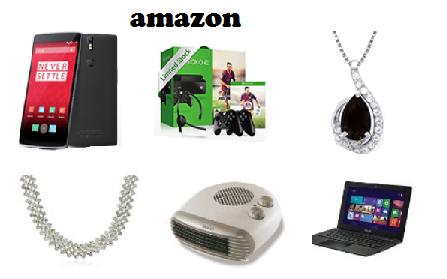 Amazon India customer care number 686 3