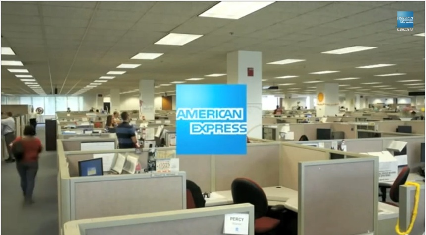 American Express customer service number 5