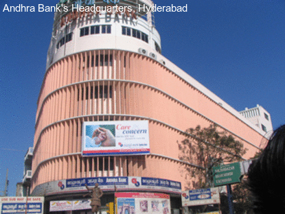 Andhra Bank customer care number 17645 3
