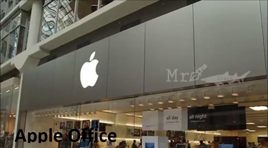 Apple customer care number 1