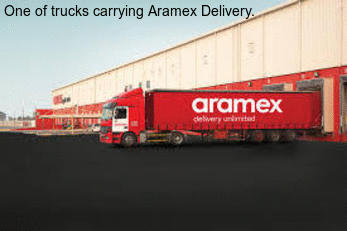 Aramex customer service number 4706 3