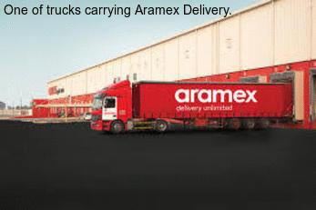 Aramex customer service number 4706 3