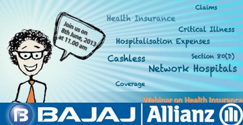 Bajaj Allianz customer care number 18421 2