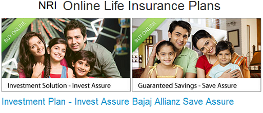 Bajaj Allianz customer care number 18421 3