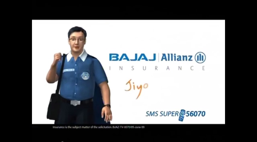 Bajaj Allianz customer care number 2