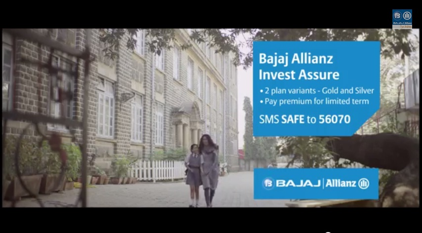 Bajaj Allianz customer care number 4