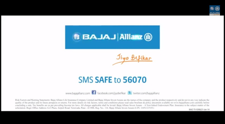 Bajaj Allianz customer care number 5