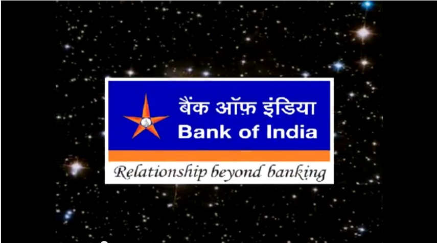 Bank of India customer care number 1
