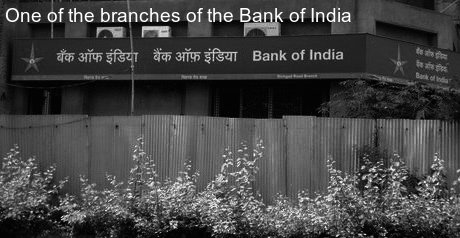 Bank of India customer care number 17760 2