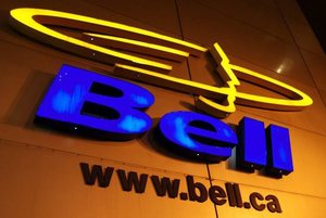 Bell Mobility customer service number 17300 3