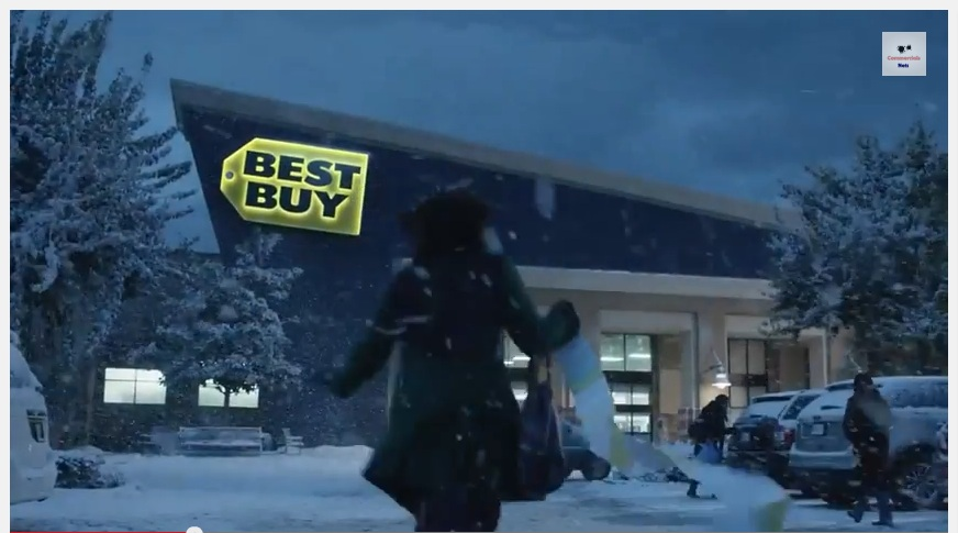 Best Buy customer service number 1