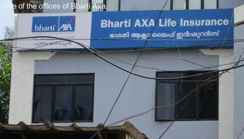 Bharti Axa customer care number 18300 3