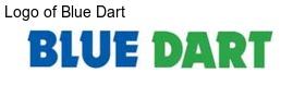 Blue Dart customer care number 17493 1