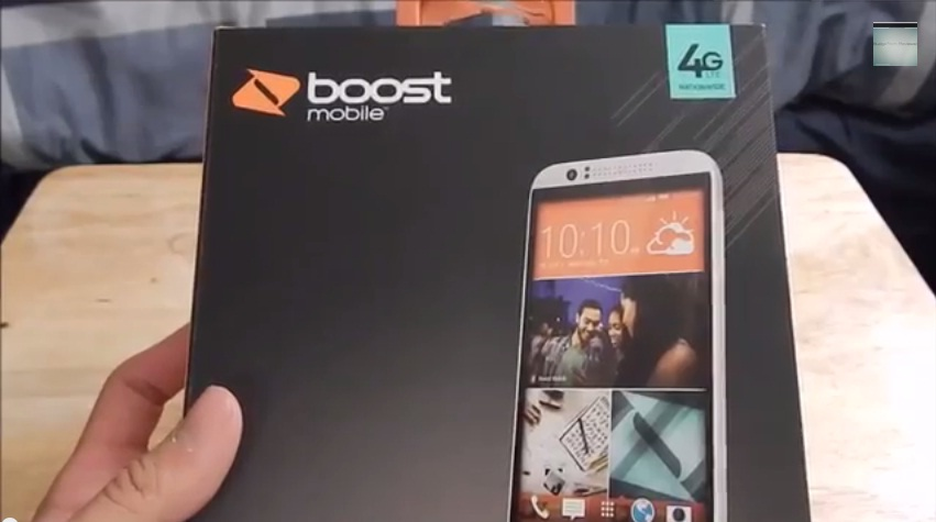 Boost Mobile customer service number 4