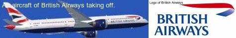 British Airways customer service number 17703 1
